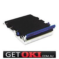 Transfer Belt Unit Genuine OKI C610, C711, ES6410, ES7411, PRO6410 & OKI PRO7411 60,000 Pages (44341903)