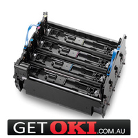 Image Drum Unit Genuine to suit OKI C310DN C330DN MC361DN C510DN C530DN MC561DN 20000 Pages (44494203)