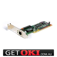 OKI LAN 7130e Internal Network Card OKI 320/321,390/391,720/721,790/791(45268703)