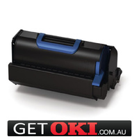 Genuine Toner Cartridge to suit OKI B721, B731, MB760, MB770 25,000 Pages (45488903)