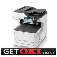 OKI ES8473dn A3 Colour MFP Printer (45850216DN)