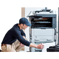 OKI Printer/Multifunction Installation - A3 Range Only.