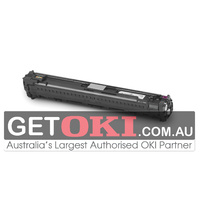 Magenta Drum Unit Genuine to suit OKI C650dn - 50,000 Pages (YA8001-1099G014)