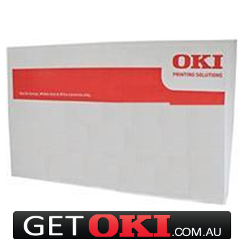 Genuine Toner Cartridge for the OKI B820 SERIES 15000 pages (44708001)